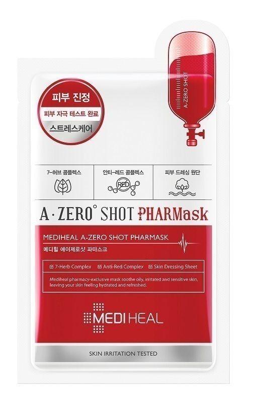 Mediheal A-Zero Shot