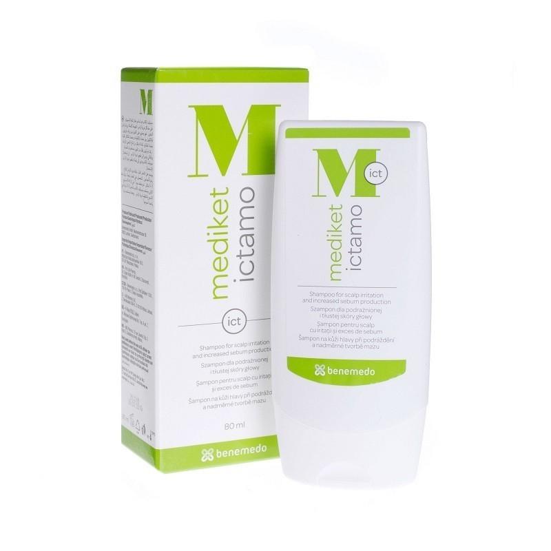 Mediket Ictamo 80 ml