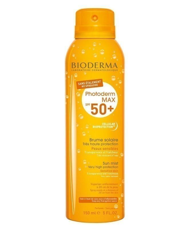 Bioderma Photoderm Max Brume Solaire SPF50+