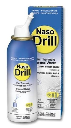 NasoDrill Spray 100 ml