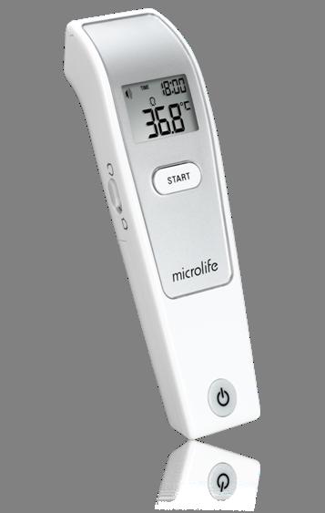 Termometr bezkontaktowy Microlife NC150