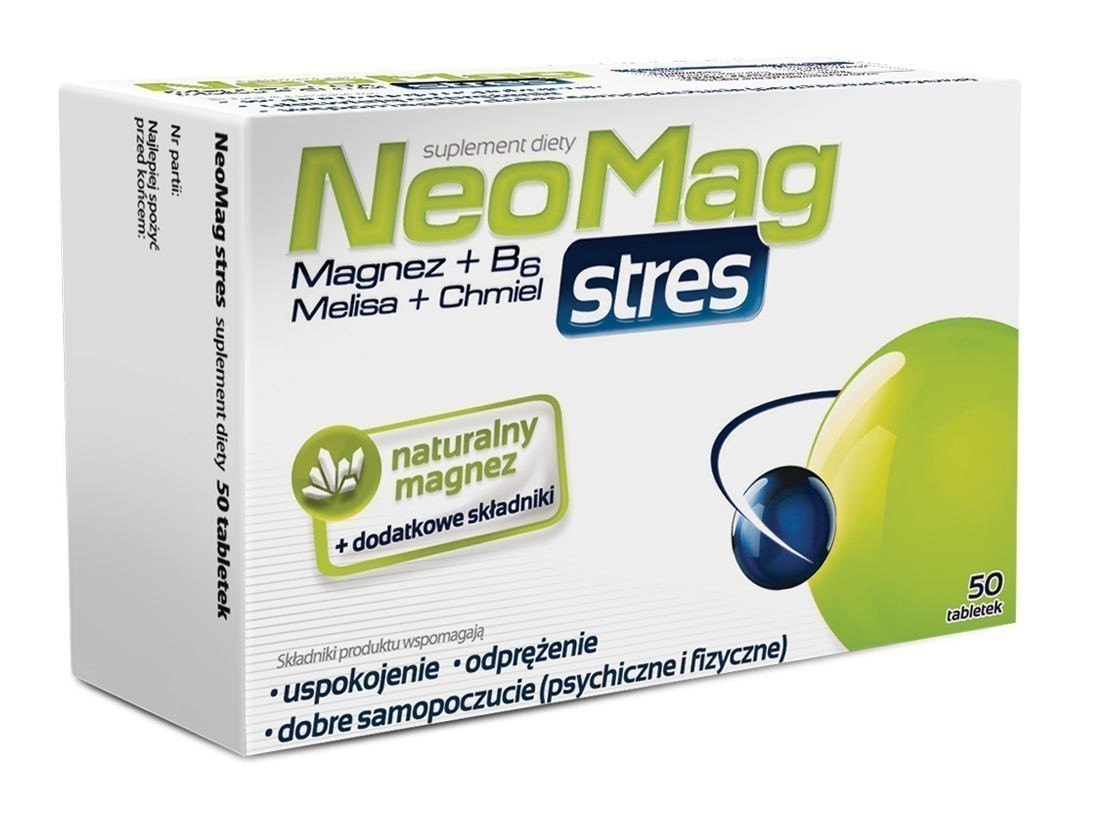 Neomag Stres