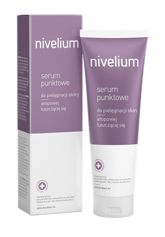 Nivelium Serum Punktowe 50 ml