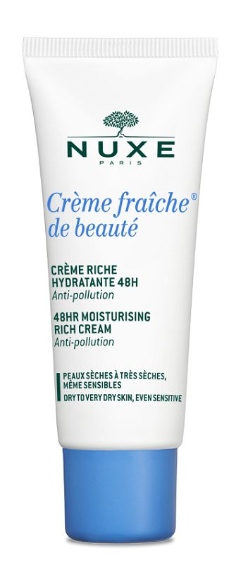Nuxe Crème Fraîche de Beauté Enrichie 48H