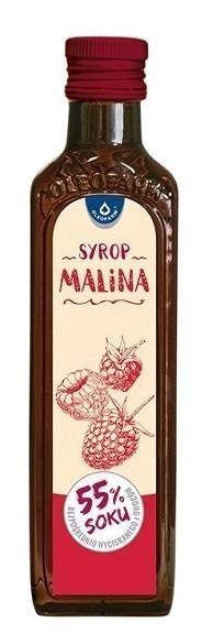 Oleofarm Syrop Malina 250 ml