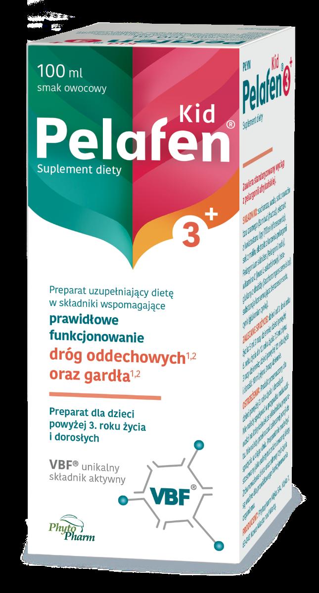 Pelafen Kid 3+