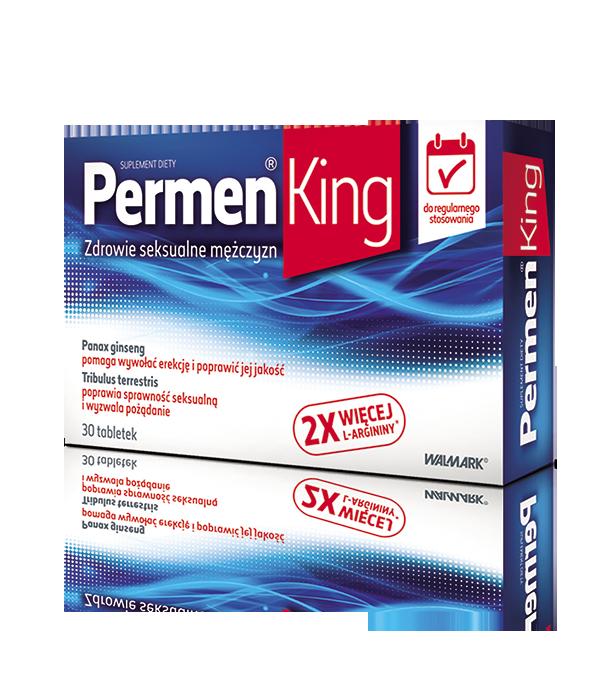 Permen King