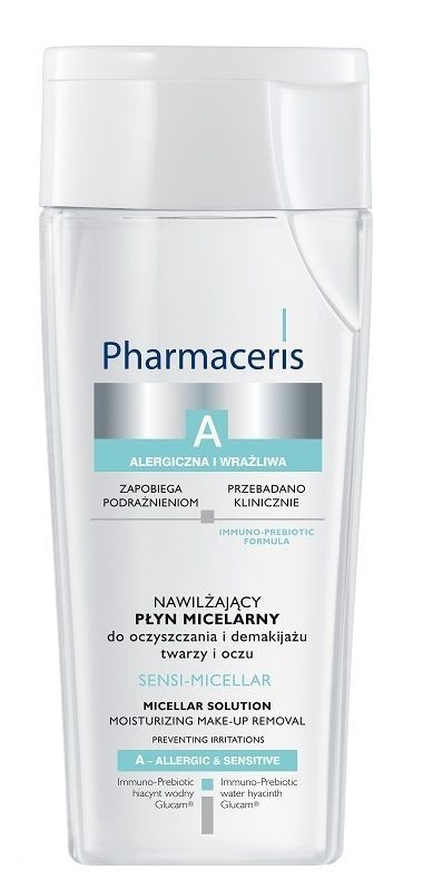 Pharmaceris A Sensi-Micellar