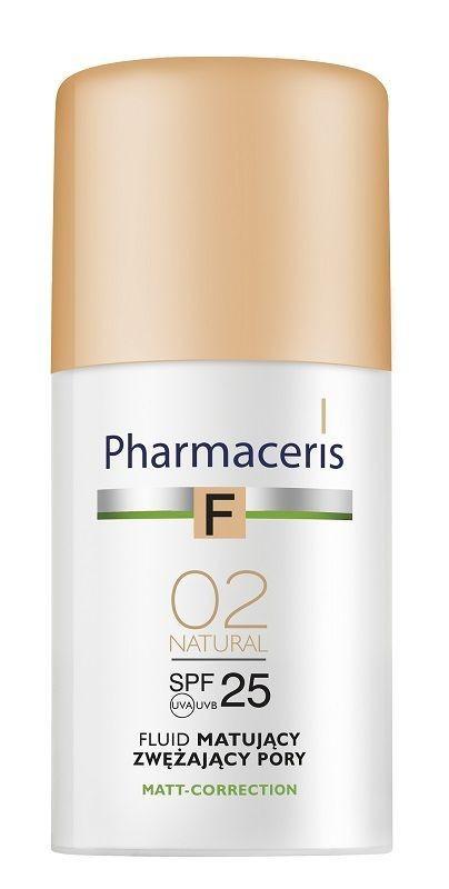 Pharmaceris F