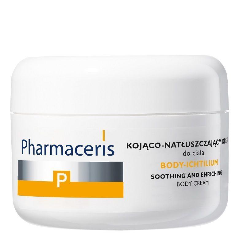 Pharmaceris P Body-Ichtilium