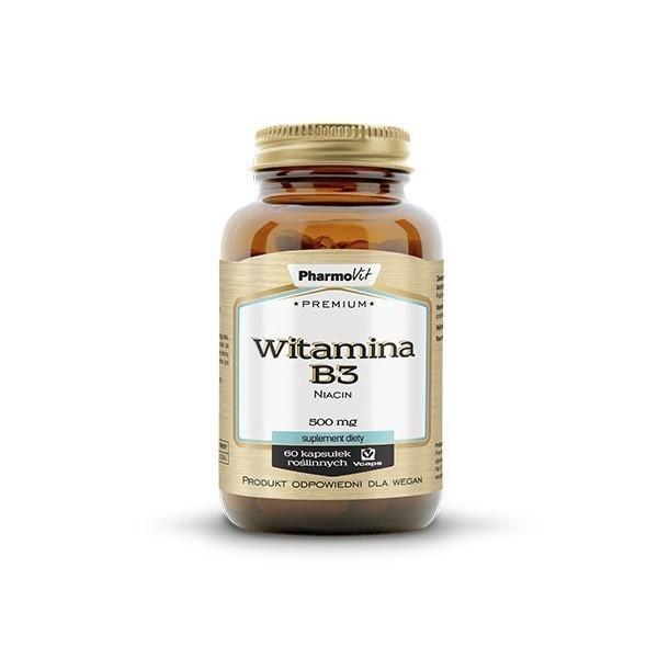 Pharmovit Witamina B3
