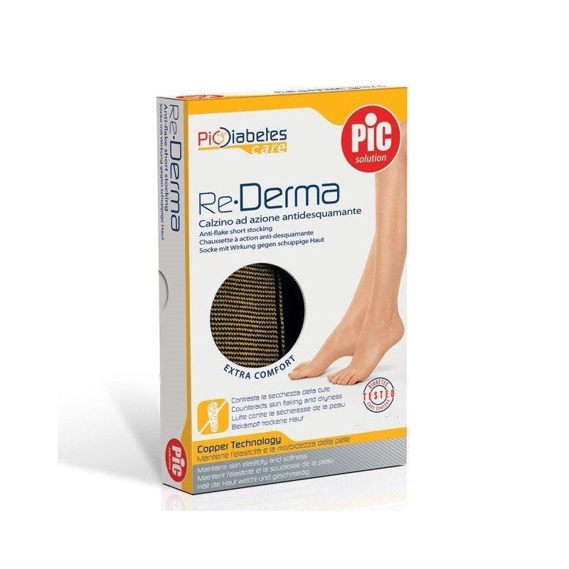 PIC Solution Re-Derma skarpety XS