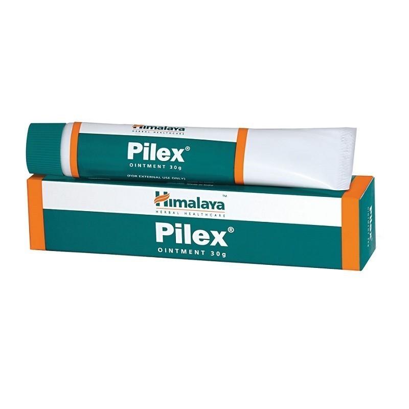 Himalaya Pilex Maść 30 g