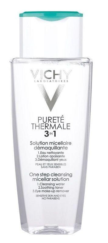 Vichy Pureté Thermale 3w1