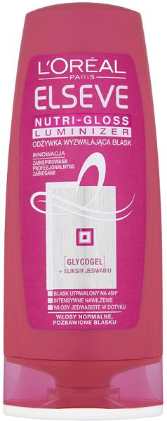 Elseve Nutri-Gloss Luminizer