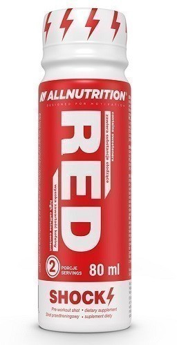 Allnutrition Redshock