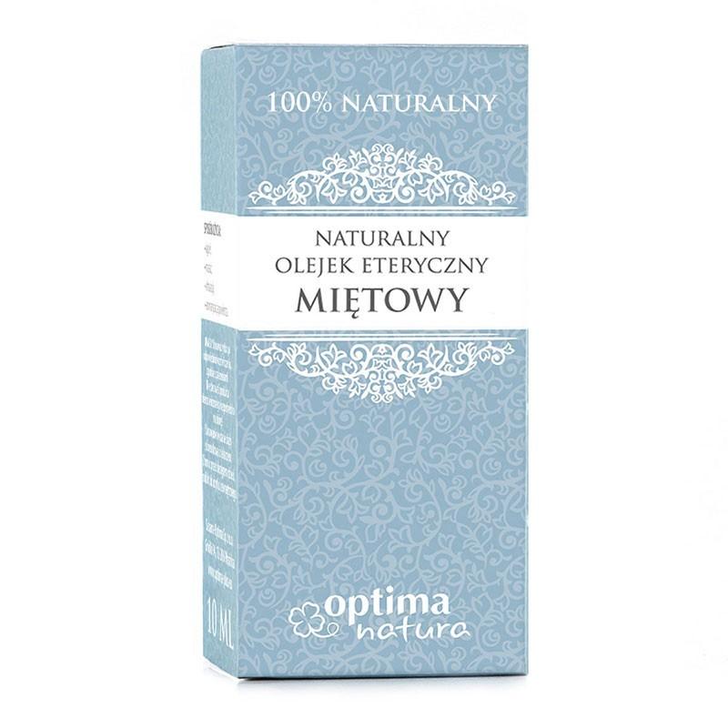 Naturalny olejek eteryczny miętowy 10ml