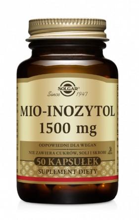 Solgar Mio-Inozytol