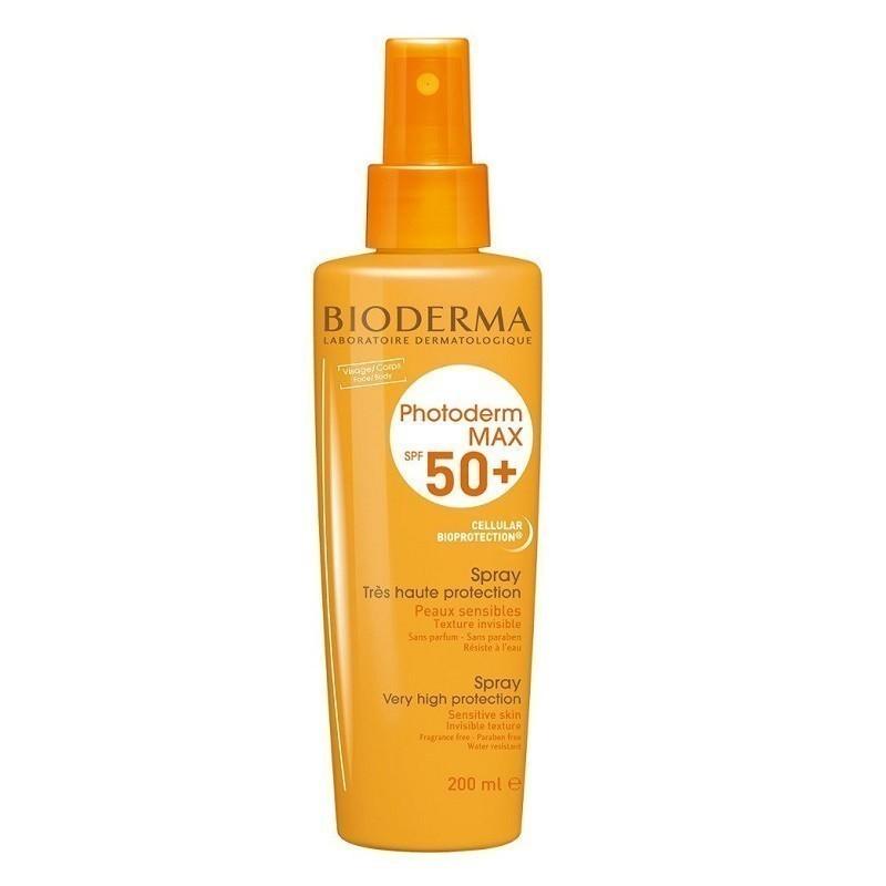 Bioderma Photoderm Spray Max SPF50+