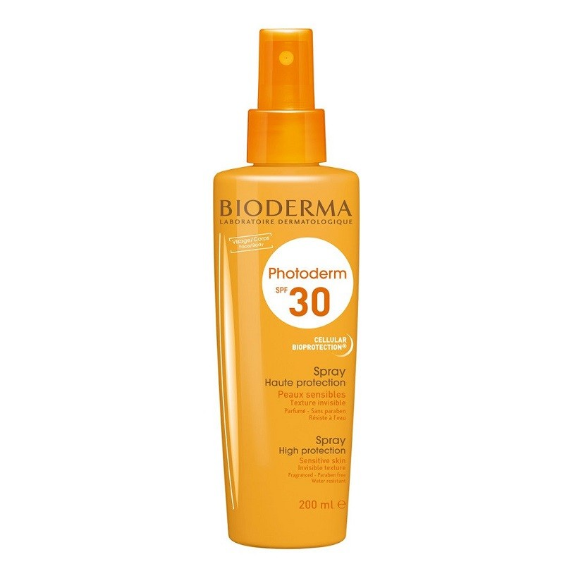 Bioderma Photoderm Spray SPF30