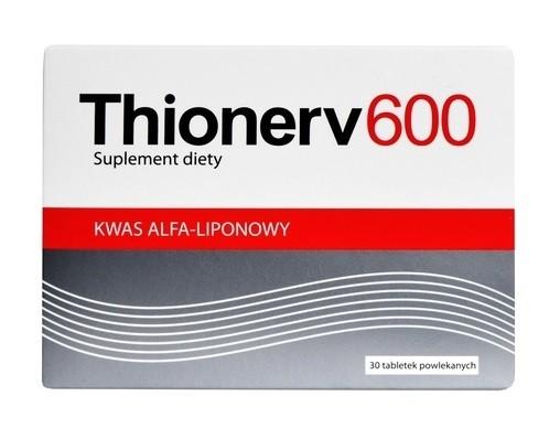 Thionerv600 30 Tabletek