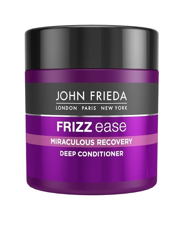 John Frieda Frizz Miraculous