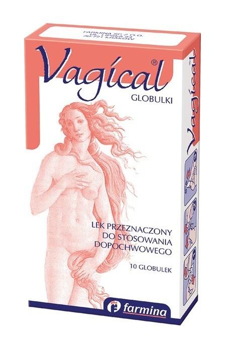 Vagical 10 Globulek