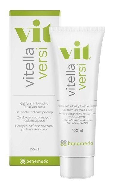 Vitella Versi Żel 100 ml