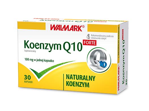Koenzym Q10 Max 100 mg 30 kaps.