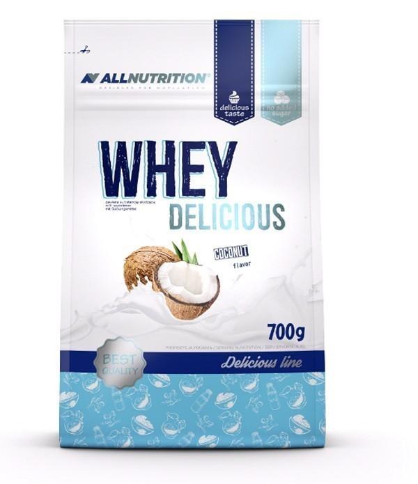 Allnutrition Whey Delicious Coconut