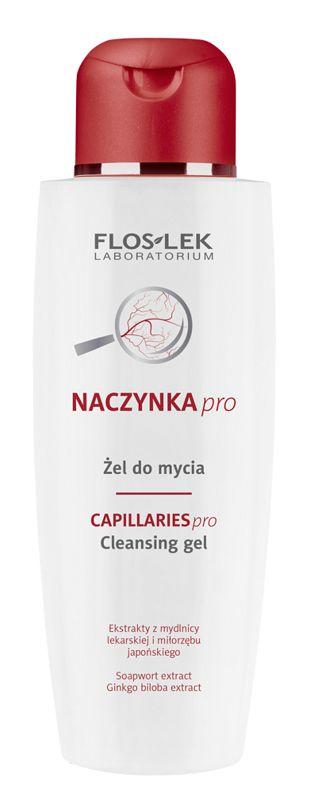 Floslek Naczynka Pro