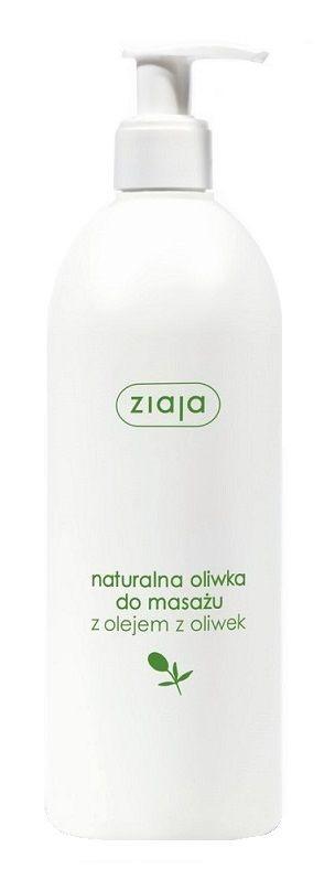 Ziaja Naturalna Oliwka