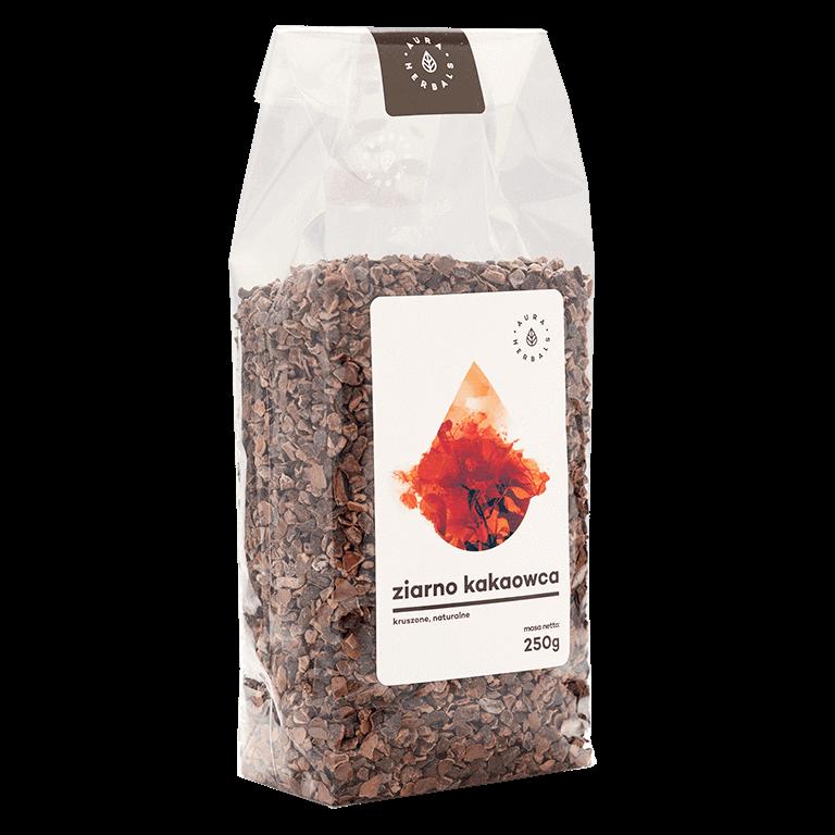 Ziarno Kakaowca 250 g